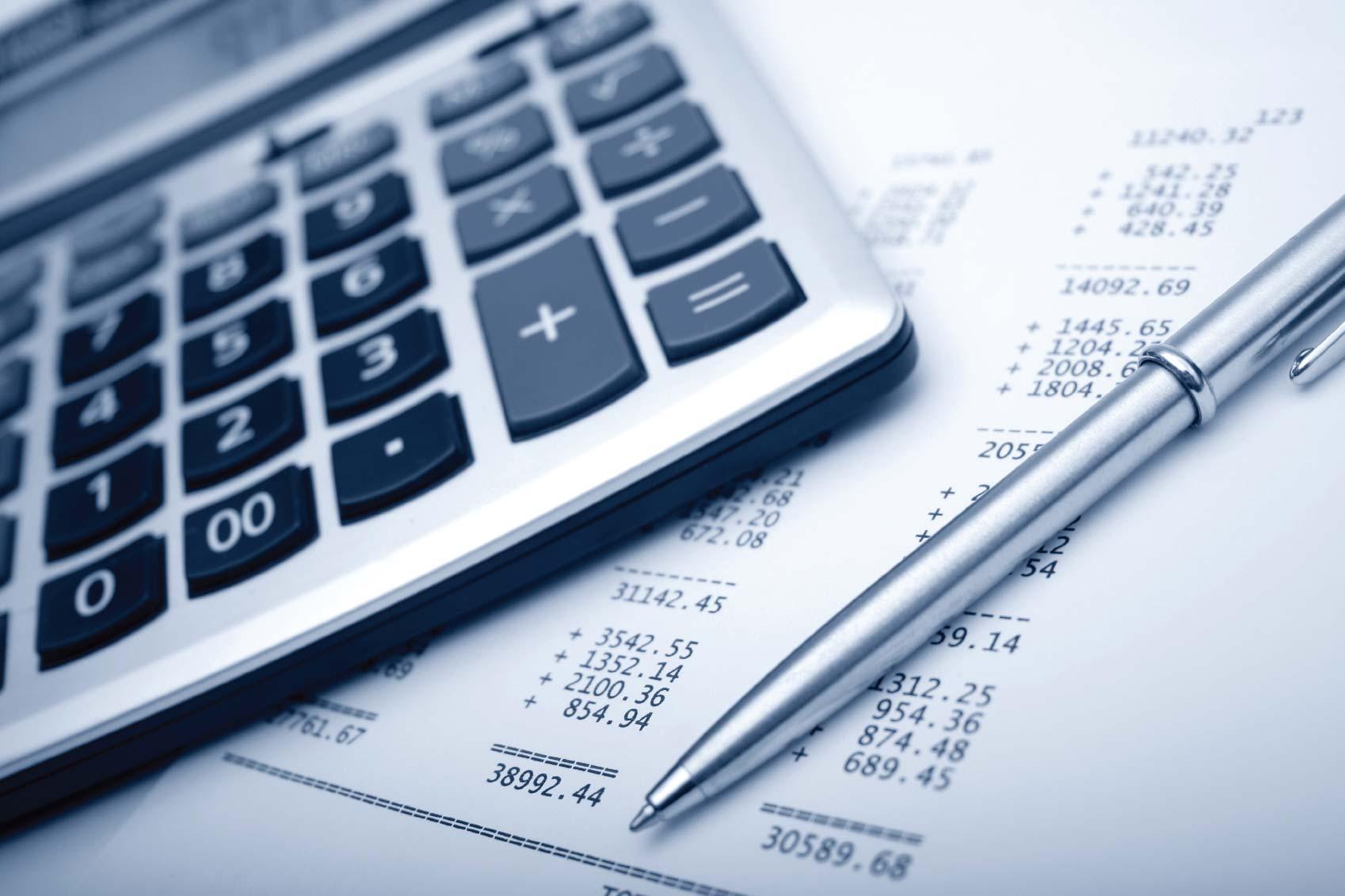 Paycheck calculator